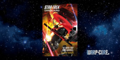 [Star Trek – Vanguard 08] Sturm auf den Himmel