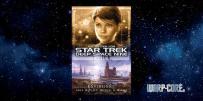 [Star Trek – Die Welten von Deep Space Nine 03] Trill – Unvereinigt