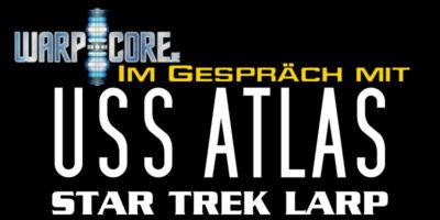 An Bord der USS Atlas – Star Trek LARP