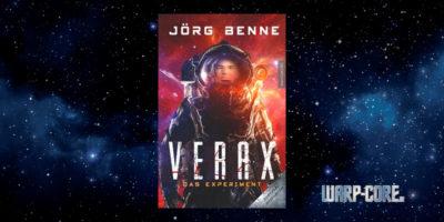 VERAX – Das Experiment