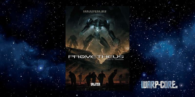 [Prometheus Band 12] Vorsehung