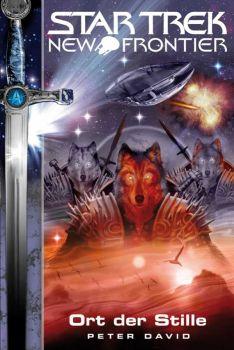 Star Trek New Frontier 5 Ort der Stille