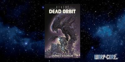 [Comic] Aliens Dead Orbit