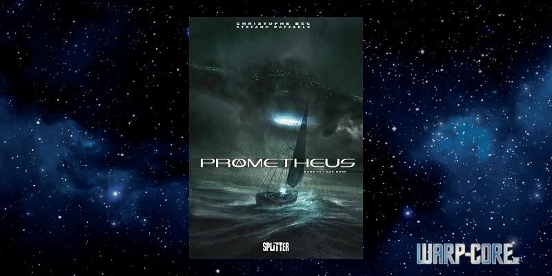 Prometheus Das Dorf
