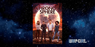 [The Chronos Sphere 01] Die Retter der Zeit