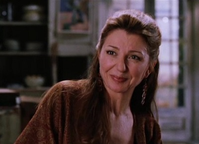 Donna Murphy in Spider-Man 2