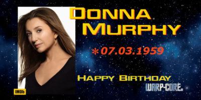 Spotlight: Donna Murphy