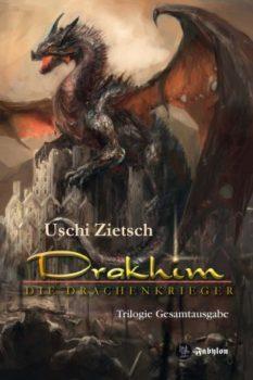 Drakhim Cover Fabylon Verlag