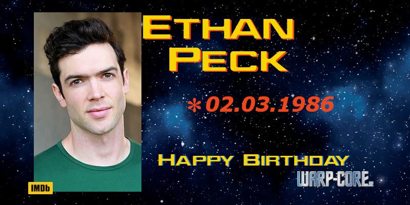 [Spotlight] Ethan Peck