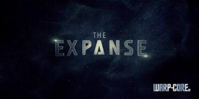 [The Expanse 001] 50.000 Kilometer