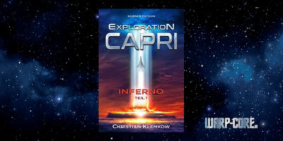 [Exploration Capri 01] Inferno