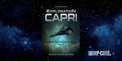 [Exploration Capri 02] Verschollen
