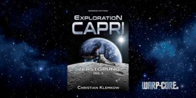 [Exploration Capri 03] Zerstörung