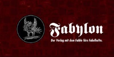 Verlagsportrait: Fabylon