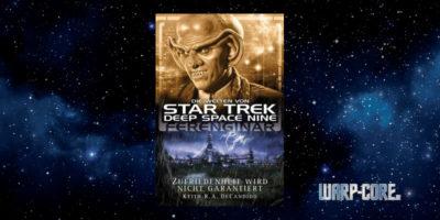 [Star Trek – Die Welten von Deep Space Nine 05] Ferenginar – Zufriedenheit wird nicht garantiert
