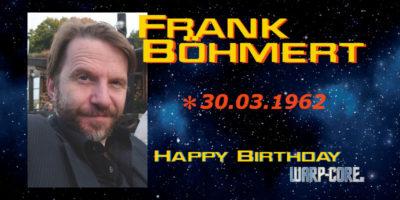 Spotlight: Frank Böhmert