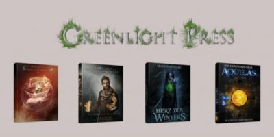 Verlagsportrait: Greenlight Press