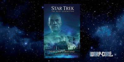[Star Trek – The Next Generation] Herz und Verstand