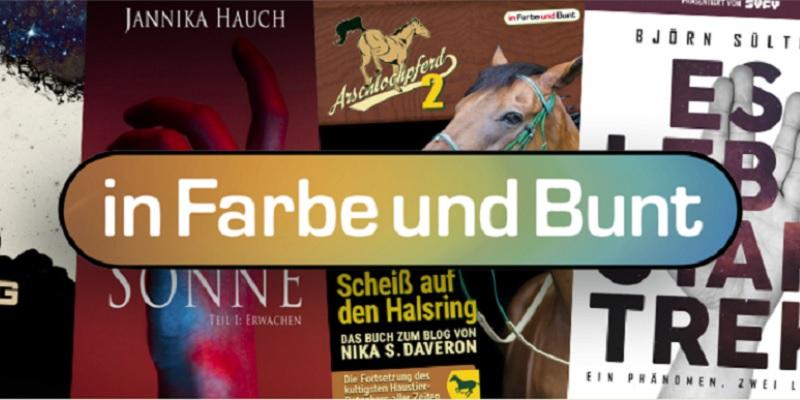 Verlag in Farbe und Bunt Björn Sülter