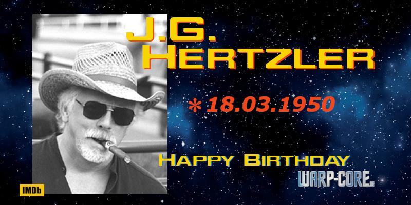 J. G. Hertzler