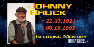 Spotlight: Johnny Bruck