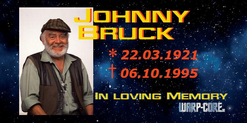 Johnny Bruck