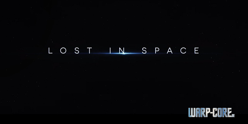 Lost in Space:  Schluss nach Staffel 3