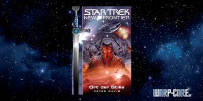 [Star Trek – New Frontier 05] Ort der Stille