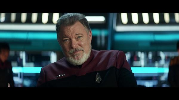 Szene aus Star Trek Picard Et in Arcadia Ego Teil 2