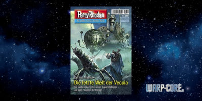 [Perry Rhodan 3054] Die letzte Welt der Vecuia