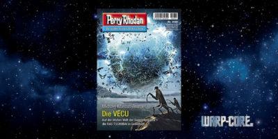 [Perry Rhodan 3055] Die VECU