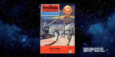 [Perry Rhodan 5] Atom-Alarm