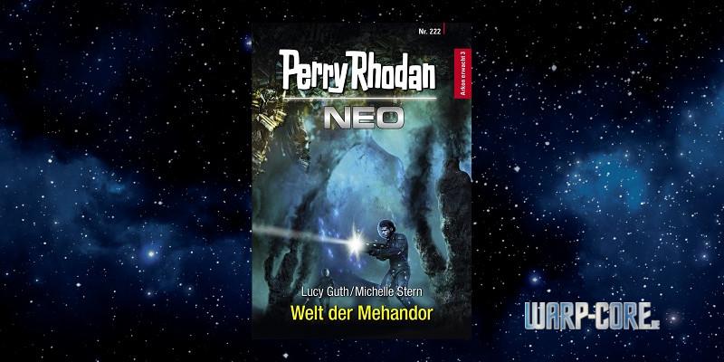 [Perry Rhodan NEO 222] Welt der Mehandor
