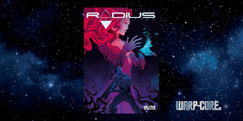 [Radius 2] Revelation