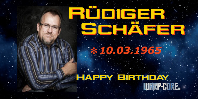 Rüdiger Schäfer