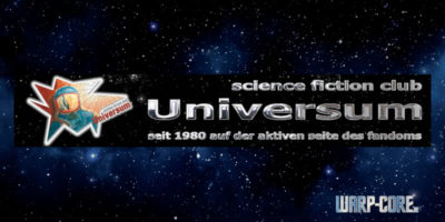 Der Science Fiction Club Universum – oder SFCU