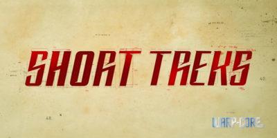 Star Trek: Short Treks bald auf DVD und BluRay verfügbar