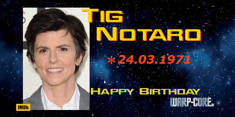 Spotlight: Tig Notaro