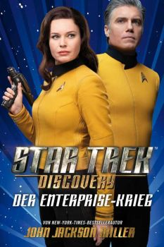 Star Trek Discovery Der Enterprise-Krieg
