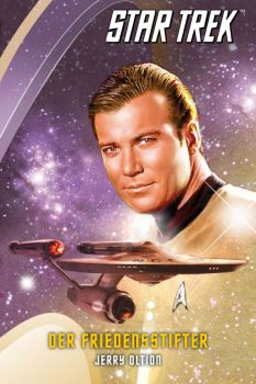 Star Trek The Original Series 04 Der Friedensstifter