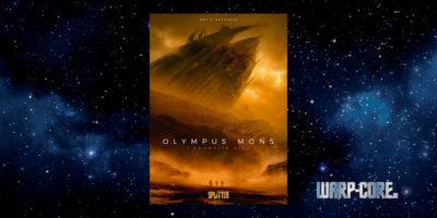[Olympus Mons Bd. 1] Anomalie Eins