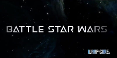[Movie] Battle Star Wars (2020)
