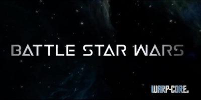 [Movie] Battle Star Wars (2020)