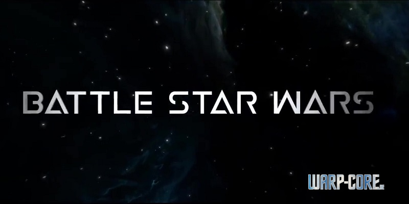 Battle Star Wars