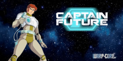 Special: Captain Future
