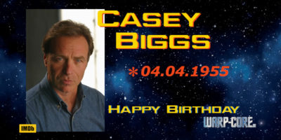 Spotlight: Casey Biggs