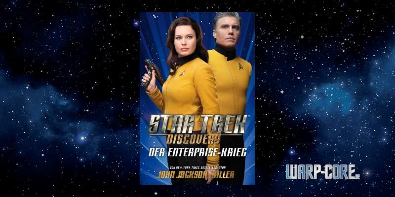 [Star Trek – Discovery] Der Enterprise-Krieg