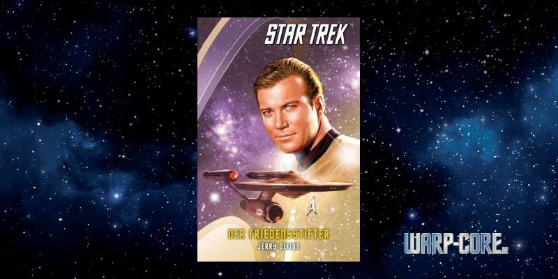 [Star Trek – The Original Series 004] Der Friedensstifter