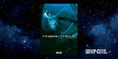 [Prometheus Band 18] Die Sandkorntheorie