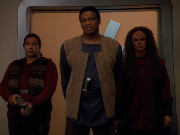 Deep Space Nine Der Maquis Teil 2